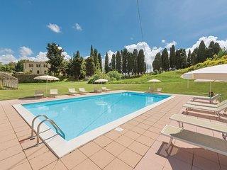 10 bedroom Villa in Fattoria de Falkner, Tuscany, Italy : ref 5548392