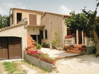 4 bedroom Villa in Velleron, Provence-Alpes-Cote d'Azur, France : ref 5539409