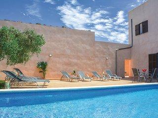 4 bedroom Villa in Ariany, Balearic Islands, Spain : ref 5546315