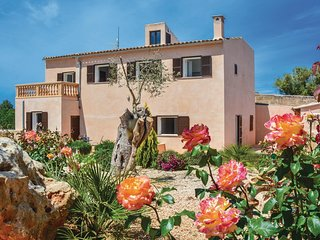 4 bedroom Villa in Ariany, Balearic Islands, Spain - 5546315