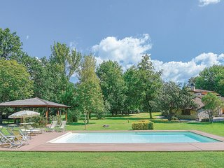 4 bedroom Villa in Arginello, Tuscany, Italy : ref 5540490