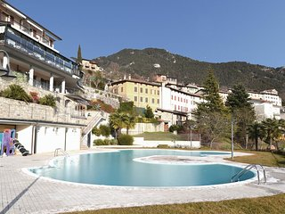2 bedroom Villa in Vesio, Lombardy, Italy : ref 5540693