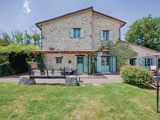 5 bedroom Villa in Mori, Umbria, Italy : ref 5540579