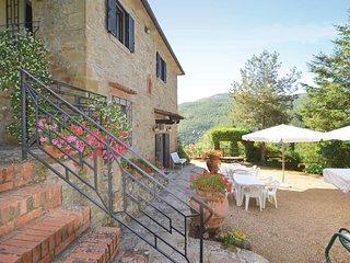 4 bedroom Villa in Toppo di Moro, Tuscany, Italy : ref 5540132