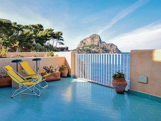 4 bedroom Villa in Casotti Sant'Elia, Sicily, Italy : ref 5545407