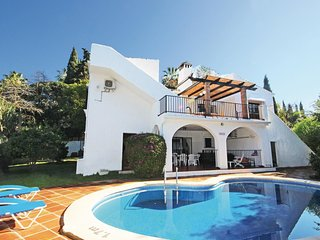 5 bedroom Villa in Las Chapas, Andalusia, Spain : ref 5538465