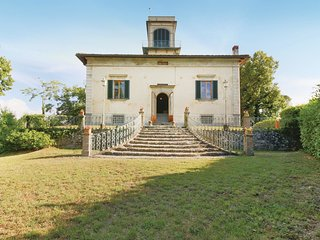8 bedroom Villa in Viterete, Tuscany, Italy : ref 5540224