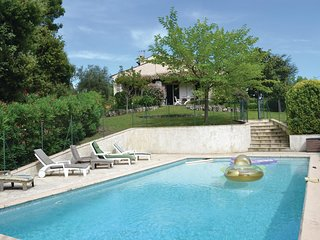3 bedroom Villa in Mougins, Provence-Alpes-Côte d'Azur, France : ref 5538985