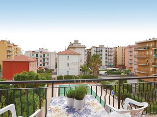 1 bedroom Apartment in Pietra Ligure, Liguria, Italy : ref 5551232