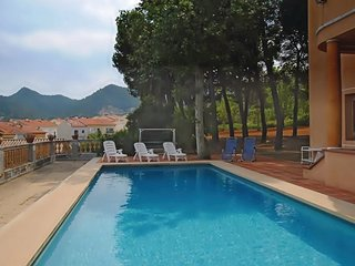 5 bedroom Villa in Argentona, Catalonia, Spain : ref 5538609