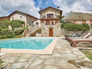 3 bedroom Villa in Fivizzano, Tuscany, Italy - 5540297