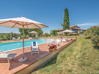 9 bedroom Villa in Villa Santa Maria, Umbria, Italy - 5543288