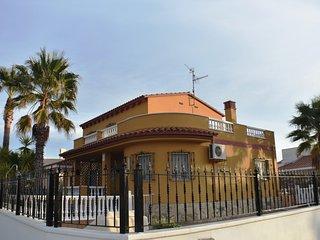 Villa Pitiusa