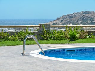 *NEW* NAXOS LUXURY VILLAS | PREMIUM SEA VIEW VILLA WITH PRIVATE POOL