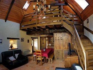 Gite 'au vieux moulin' Bretagne Finistère sud 4 personnes