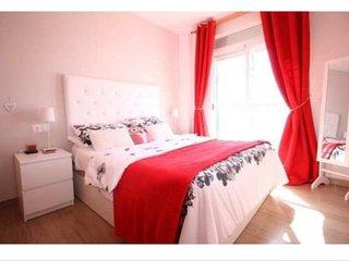 Bright and Fresh Apartment in La Cala de Mijas