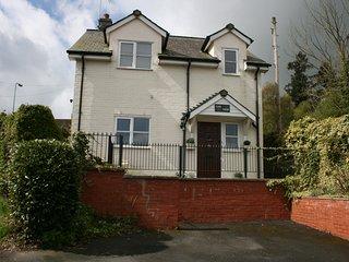 Oak View Cottage Presteigne
