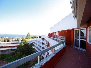 Mills Apartment, Oeiras, Lisboa