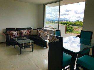 Apartamento Nuevo Pereira