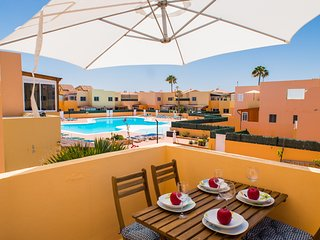 Delfines Sand Apartment in Corralejo