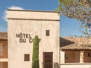 P&V Hotel du Golf