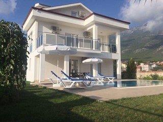 Villa Nuri-Three Bedroom Luxury Villa-Ovacik