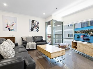 Greta, Melbourne Luxury Apartment