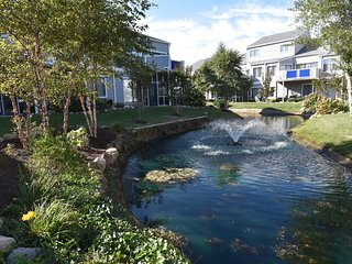 Fenwick Island East of The Sun... Steps to the Beach * Outside Pool and Tennis