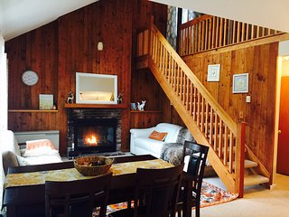 Perfect Family Vacation in White Mountains / Waterville Estates