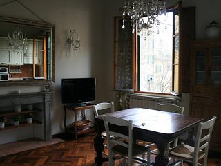 Apartment in the center of Florence with Internet, Parking, Washing machine (923