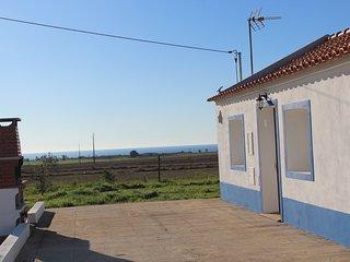 Monte Costa Luz -Casa de Campo em Porto Covo