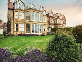 CN172 Apartment situated in Alnmouth