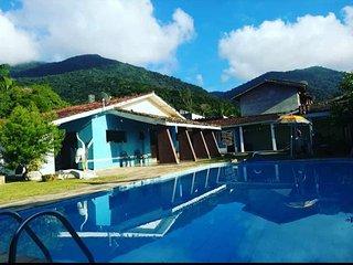 Morena Caicara • Family Lounge