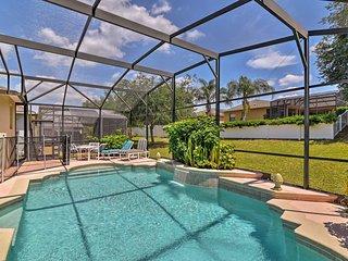 Spacious Davenport Family Home w/Private Pool!