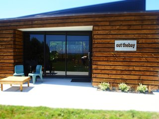 Out the Bay | Holiday Home