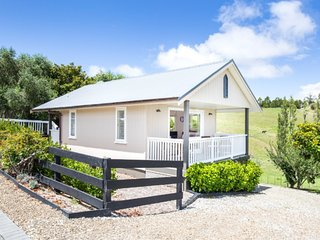 Merlot Cottage - the jewel of Matakana