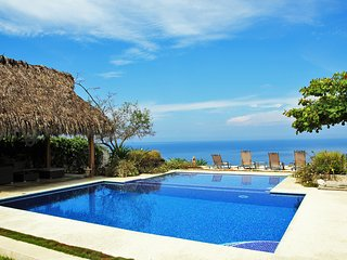Casa Bella Vista - Beautiful Ocean View Villa in Santa Teresa