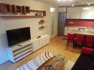 Apartment Bascarsija