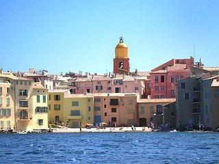 Suitelowcost Saint Tropez
