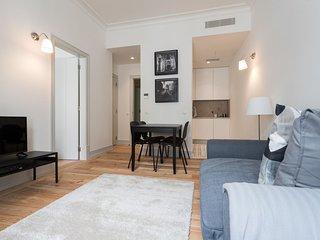 Baixa Cozy Apartment II apartment in Baixa/Chiado with WiFi & integrated air con