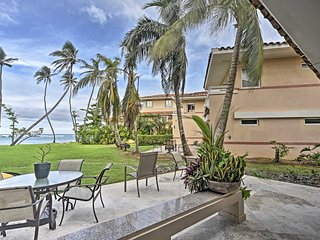 NEW! Beachside Luxury Villa in Dorado Beach Resort