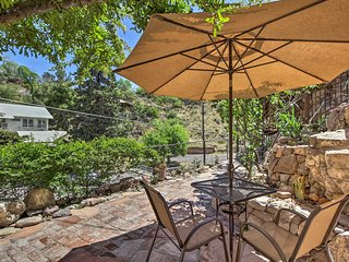Charming, Historic Bisbee House - Walk to Old Town