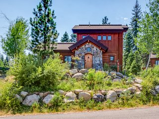 Aspen Ridge | Tamarack Resort | Sleeps 6