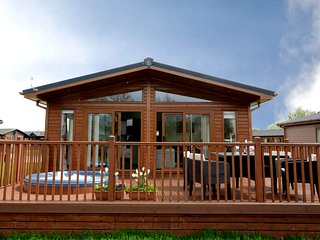 Malton Grange Lodges, Amotherby - Victory Greenland