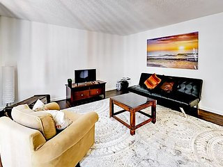Remodeled 2BR w/ Fenced Yard - Near Oceano Dunes & Pismo Beach