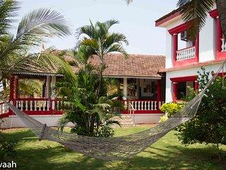 Nirvaah Calangute Beach Front - Non Ac Room