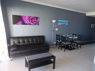 Apartment in Golf del Dur
