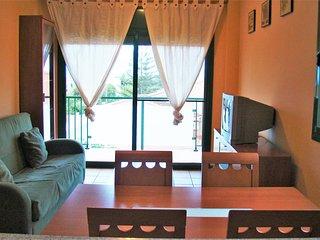 Apartament Óscar Eucaliptus 1