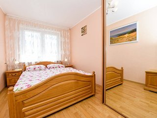 Guesthouse 'Nakvyne pas zveja' - Apartments