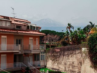 Casa Mile - located in Giardini Naxos just a few steps from the beach